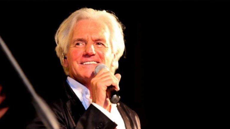 Tristeza: a los 71 años murió el cantante Sergio Denis