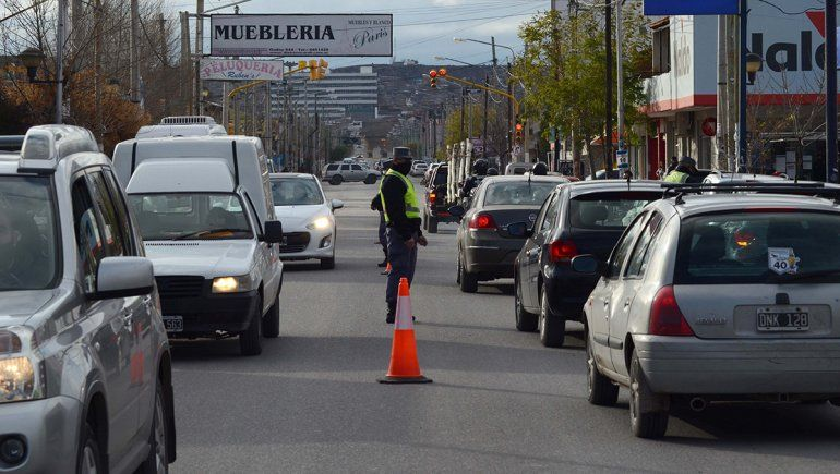 Los contagios no le dan respiro a Neuquén: se sumaron 29 en 24 horas